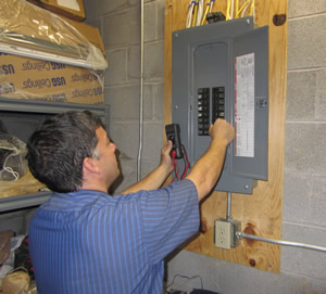 Electrical Panels Las Vegas Electrician Service